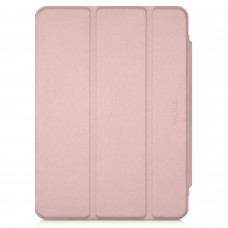 Чохол-книжка Macally Protective Case and stand for iPad Air 10.9 '' (2020) Rose (BSTANDA4-G)