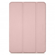 Чохол-книжка Macally Protective Case and stand for iPad Pro 11'' 2020 Rose (BSTANDPRO4S-RS)