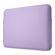 Чохол-папка LAUT PRESTIGE SLEEVE for MacBook Air/Pro 13'' Purple (L_MB13_PRE_T)