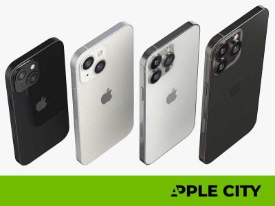 Все, що ми знаємо про iPhone 13