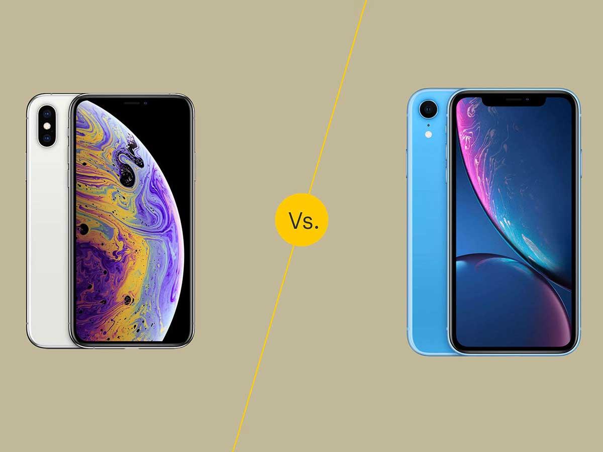 Вічна дилема-що краще? iPhone XR чи XS?