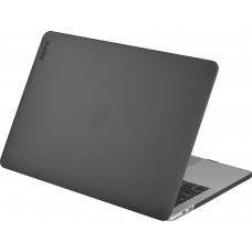 Чохол-накладка LAUT HUEX for MacBook Pro 16'' Black (L_16MP_HX_BK)
