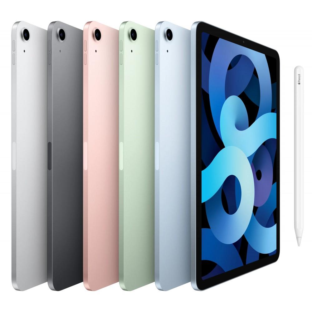"Apple iPad Air 10.9"" Wi-Fi 256GB Space Gray (MYFT2) 2020"
