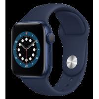 Нові Apple Watch Series 6