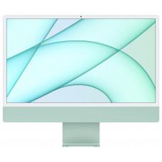 Apple iMac 24 Retina 4.5K, 256GB, 8 CPU / 8 GPU Green (MGPH3) 2021