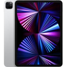 Apple iPad Pro 11', 256GB, Silver, Wi-Fi (MHQV3) 2021