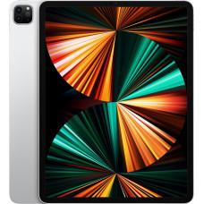 Apple iPad Pro 12.9 2021, 256GB, Silver, Wi-Fi + LTE (MHR73)