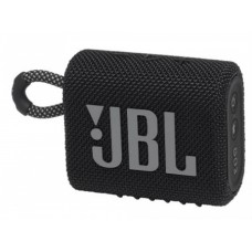 Акустика JBL GO 3
