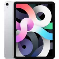 """Apple iPad Air 10.9"""" Wi-Fi 64GB Silver (MYFN2) 2020"""