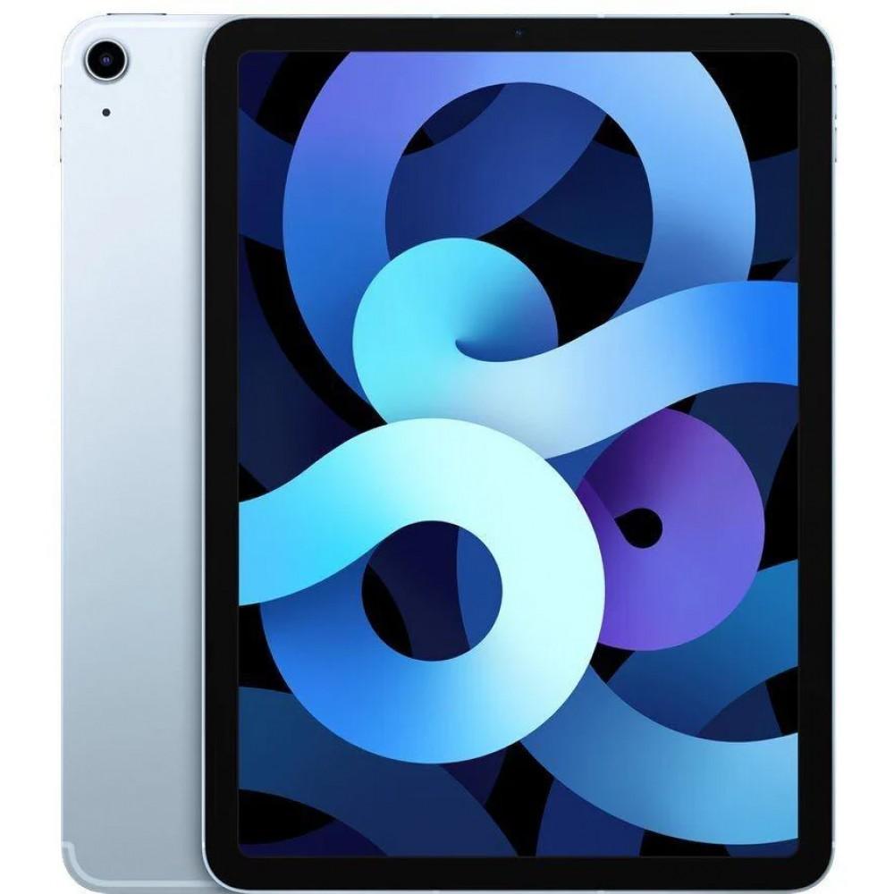 Apple iPad Air 10.9'' Wi-Fi 256 gb Sky Blue (MYFY2) 2020
