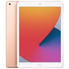 """Apple iPad 8 10.2"""" Wi-Fi+4G 128gb Gold (MYMN2) 2020"""