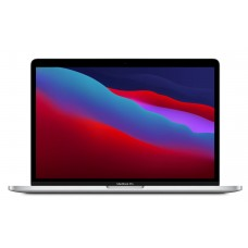 "Apple MacBook Pro M1 Chip 13"" 8/512 Touch Bar Silver (MYDC2UA/A) 2020"