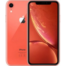 Apple iPhone Xr Coral 128GB
