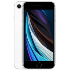 Apple iPhone SE 2020 White 256GB