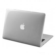 Чохол-накладка LAUT HUEX for MacBook Air 13'' 2020 Black (L_13MA20_HX_BK)