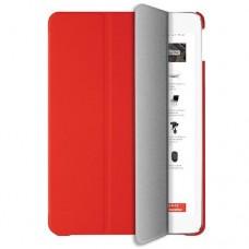 Чохол-книжка Macally Smart Folio для iPad 10.2'' (2019/2020) Red (BSTAND7-B)