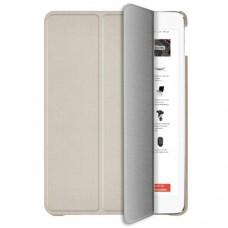 Чохол-книжка Macally Smart Folio для iPad 10.2'' (2019/2020) Gold (BSTAND7-B)