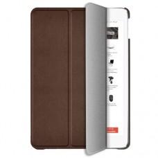 Чохол-книжка Macally Smart Folio для iPad 10.2'' (2019/2020) Brown (BSTAND7-B)