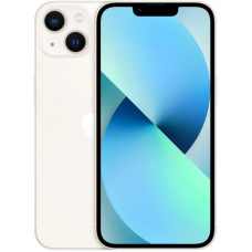 Apple iPhone 13 128GB Starlight (MLPG3) white