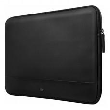 Чохол-папка LAUT PRESTIGE SLEEVE for MacBook Pro 16'' Black (L_MB16_PRE_BK)